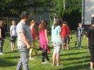 Wizyta dzieci z Węgier w Handzlówce